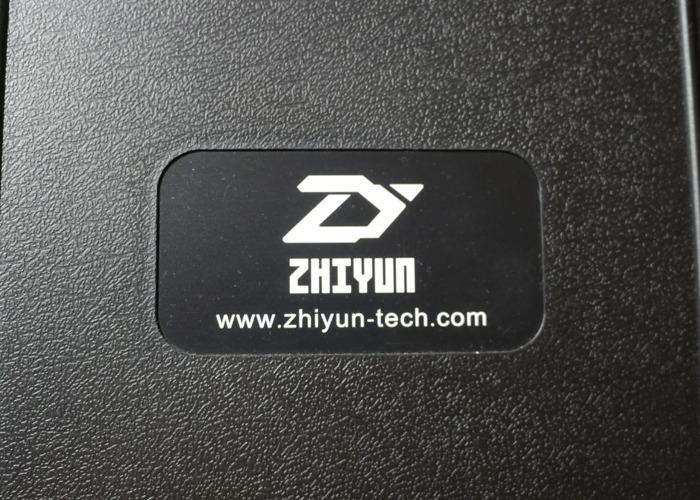 Zhiyun Crane v2 3-Axis Gimbal - With case - 2