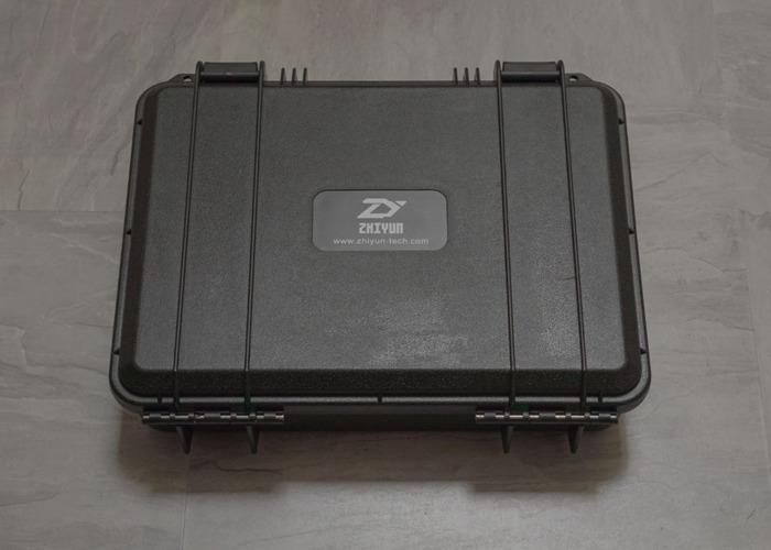 Zhiyun Crane v2 3-axis Gimbal Stabiliser - 2