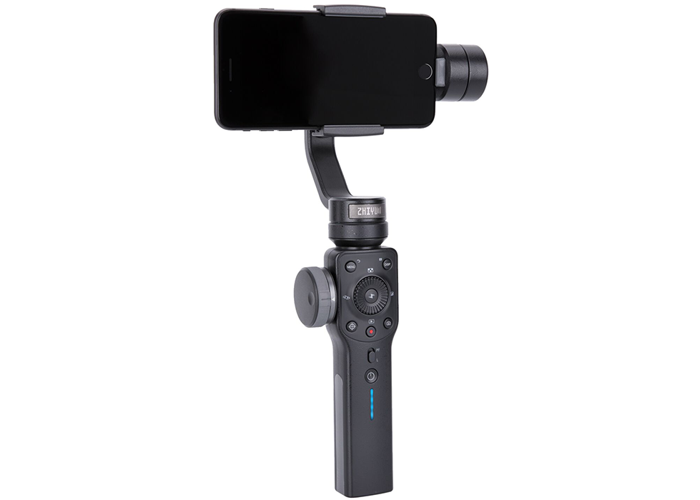 Zhiyun Smooth 4 Smartphone Gimbal - Black - 2