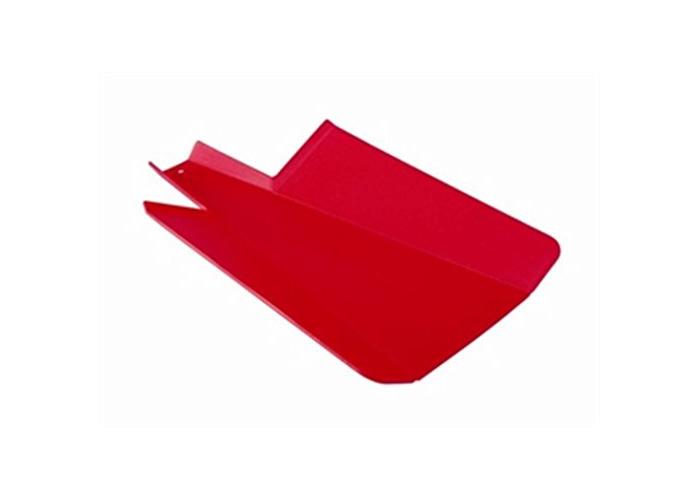 Zodiac Flexible Cutting Board-Red - 1