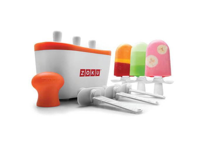 ZOKU Quick Pop Maker - 1