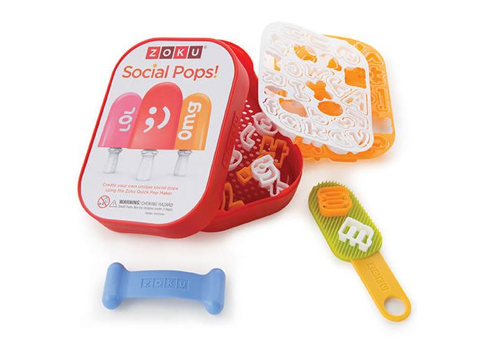 Zoku Social Media Kit - 1