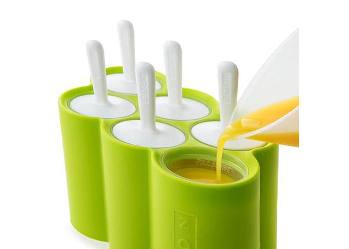 Zoku Zoku Create your 6 Slow Pops - 2