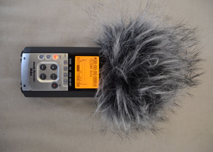 Zoom 4HN Recorder - 1