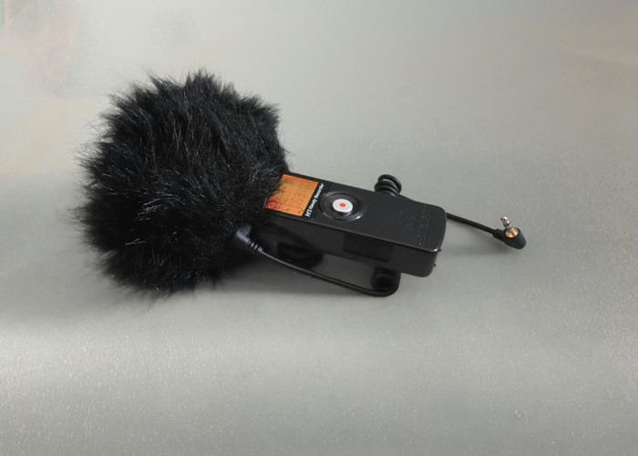 Zoom H1 Audio Recorder - 1
