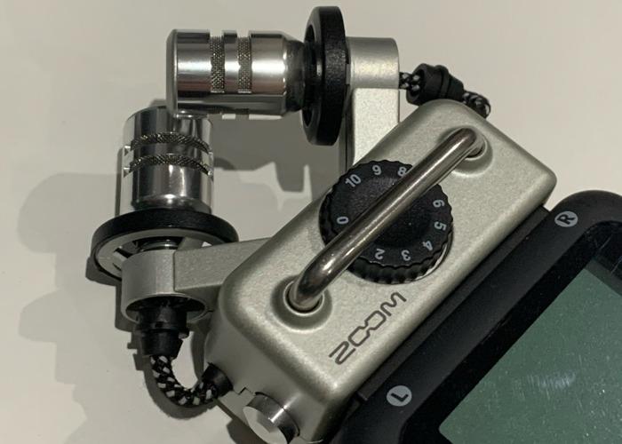 Zoom H5 Audio Recorder - 2