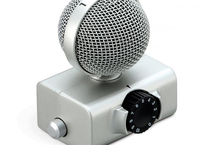 Zoom H6 Digital Recorder - 2