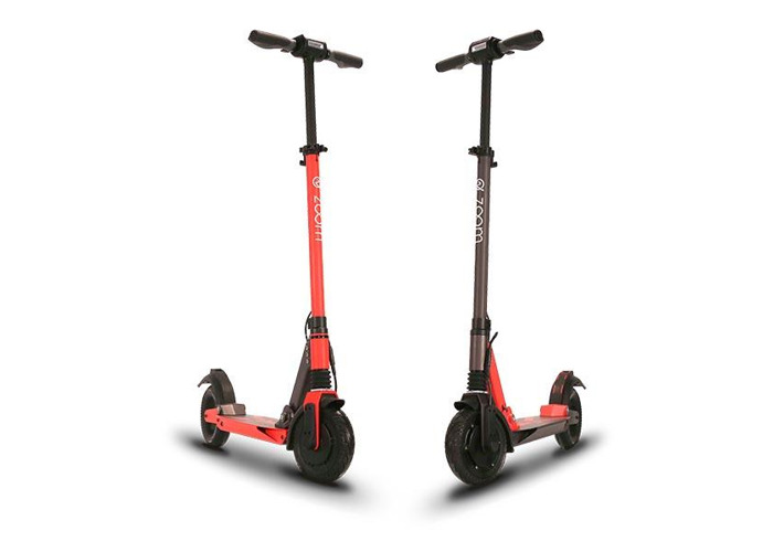 Zoom Stryder Electric Scooter - 1