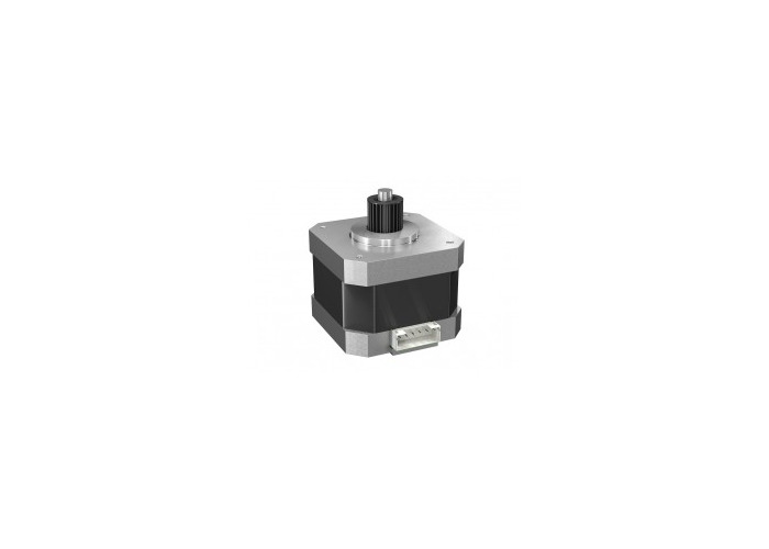 Zortrax Extruder Motor + Extruder Bearing - 1