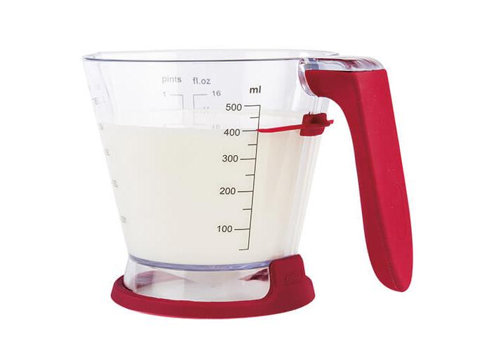 Zyliss Measuring Jug Single 2 Cup / 500ml - 2