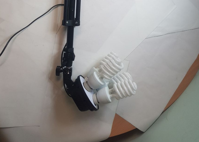 Zyon replacement photographic light. (x4) - 1