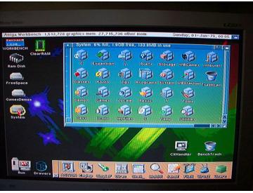 Buy Amiga 1200 16GB OS3 9 Wb CF HD Card Only Whdload 18 5 +Games+3 1