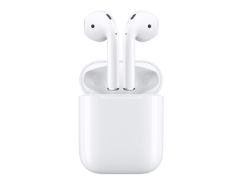 Rent Apple Airpods 2nd Generation Mrxj2 With Wireless Charging
