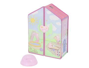 Buy Baby Annabell 701119 Bathroom Doll Accessory   Fat Llama