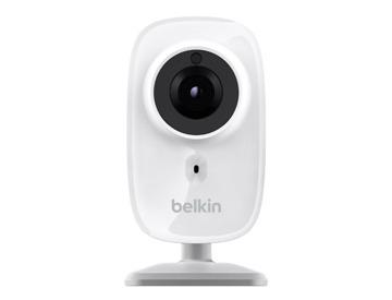 Buy Belkin WiFi Netcam HD IP Camera with Night Vision, Motion