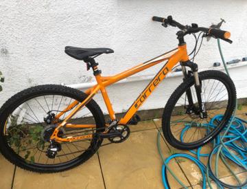 Rent Mountain Bike, Cube Acid 29er in Slough | Fat Llama