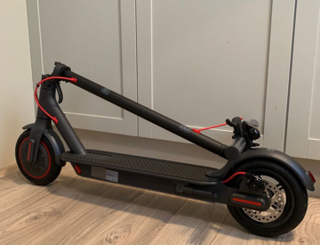 Rent Brand New Unopened Xiaomi Mi M365 Pro Electric Scooter