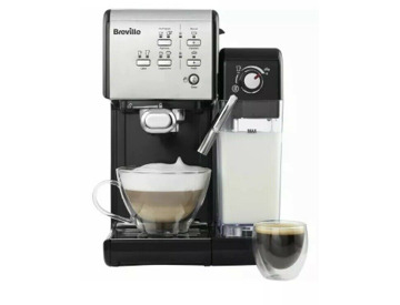 Buy Breville Coffee Express Personal Coffee Machine 500 Ml