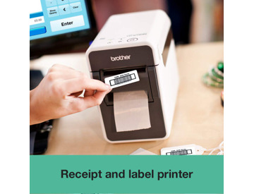 Buy Brother TD-2020 Professional Address Label Printer