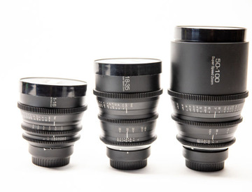 Rent Canon EOS C200 with Cinema lens setup in Los Angeles | Fat Llama