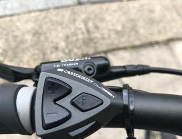 Rent Carrera Crossfire-E Womens Electric Bike in London