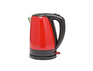 Buy Cookworks Jug Kettle Red