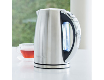 Signature Collection Multi Temp Kettle
