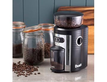 Buy Dualit Coffee Grinder Fat Llama