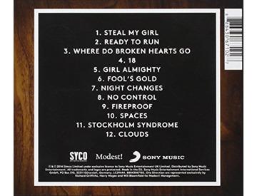 Buy FOUR [Audio CD] One Direction | Fat Llama