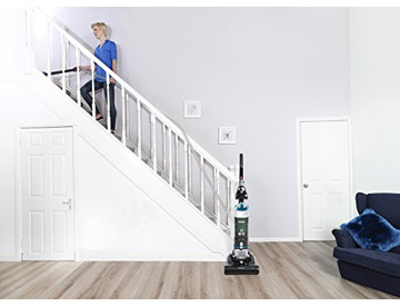 Evo TH31BO01 Bagless Upright Vacuum