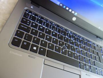Rent HP Laptop, 16GB RAM, 256GB SSD, i7, Slim, Light