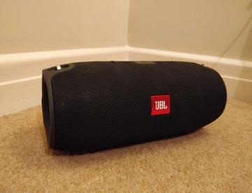 jbl xtreme speaker rwatts