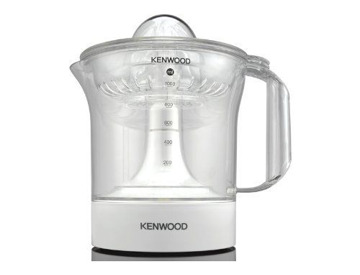 Kenwood Citrus Juicer Complete | www