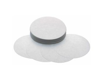 Kilner Pack of 200 Wax Discs White
