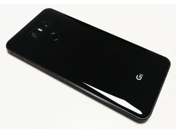 Buy LG G6 H870 GRADE B - 32GB - 4GB RAM - 13MP - BLACK
