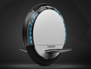 Rent Ninebot One S2 Electric Unicycle in London | Fat Llama