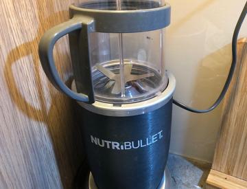 juicer barley used. in HA8 Harrow