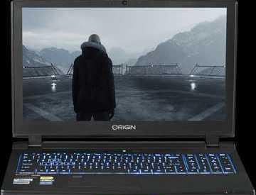Origin EON15-x Laptop