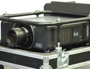 Rent Panasonic PT-DZ13KU 12k Lumens Projector | Fat Llama