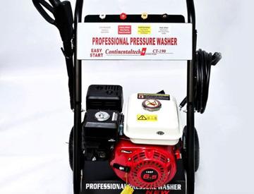 Rent 5hp Honda Vibrating Plate Compactor (wacker plate) in