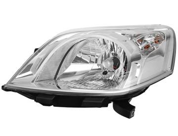 RHD LHD Rear Right Rear Light x1 Halogen For Citroen Berlingo 04.08-On