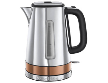 Russell Hobbs Stainless Steel Dome