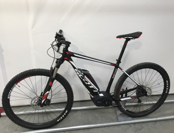 8132f6e4ce9 SCOTT E-SCALE 930 BIKE - 29er electric mountain bike