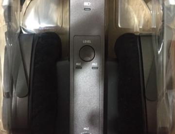 Rent Sennheiser Rs 185 Headphones In Nottingham Fat Llama