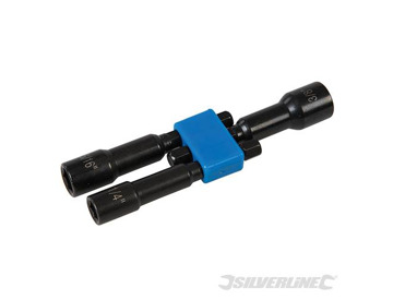 Silverline Magnetic Lifting Handle