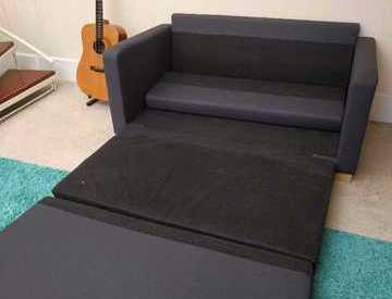 Small Sofa Pull Out Bed In London