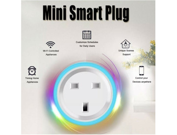 Buy Smart Plug WiFi Socket Smart Like Teckin Amazon Alexa