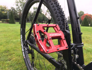 Rent Specialized Carve Expert 29er Mountain Bike in Glasgow