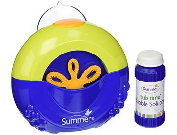 Buy Summer Infant Tub Time Bubble Maker Fat Llama