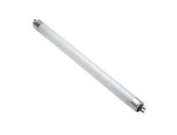 T4 6w X 6 Slimline Fluorescent Tubes 6W  Replacement Tubes 220mm INC PINS